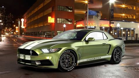 ford mustang notchback design  wallpaper hd car wallpapers id