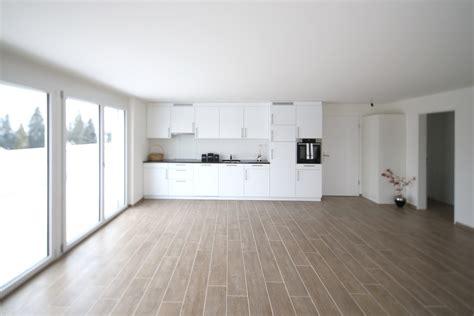 Erstvermietung 2 5 Zimmer Attika Wohnung In Menziken Ag