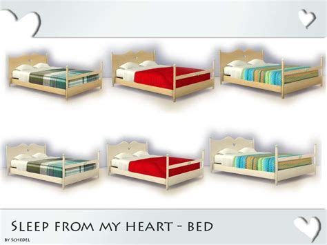 a bed for my heart schedels asylum s sleep from my heart bed