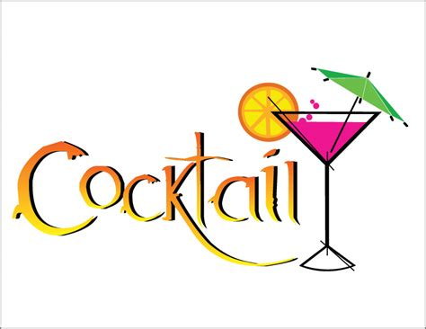 cocktail logo elrog23