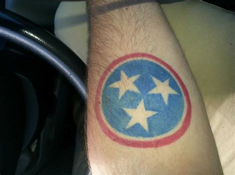 tennessee tattoo 1000 ideas about tennessee on