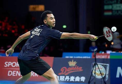 Big Make It Happen Penulis Sugiarto 5 most valuable players at the premier badminton league so