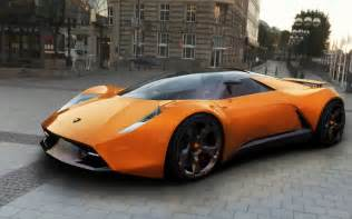 Photos Of A Lamborghini Lamborghini Insecta Concept Car Cars Wallpapers
