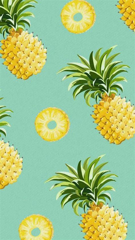 pineapple wallpaper wallpaper iphone wallpapers iphone pinterest