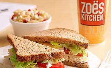 Zoes Kitchen Menu Nutrition by Peoples Kitchen Menu Truekeyword