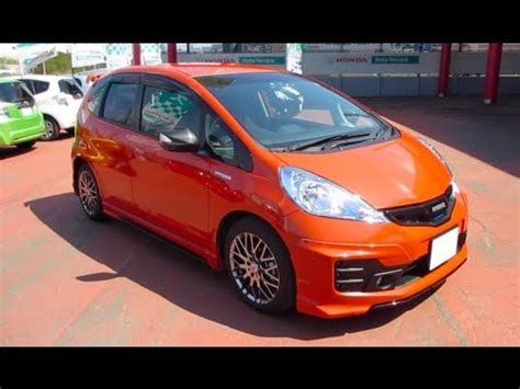 Lu Mobilio Rs 2011 mugen fit jazz rs agaclip make your