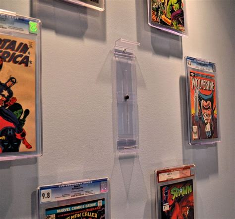 1000 ideas about comic book display on comic