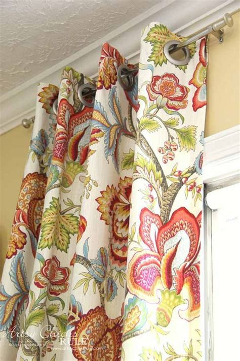 sewing your own curtains best 25 no sew curtains ideas on pinterest diy curtains