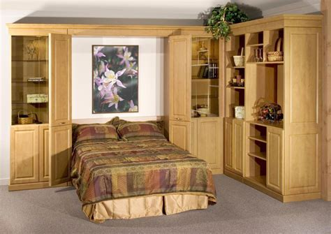 Living Room Murphy Bed Living And Guest Rooms Kentucky Murphy Beds