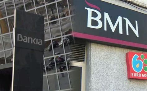 bmn madrid oficinas qui 233 n es qui 233 n en los consejos de bankia y bmn