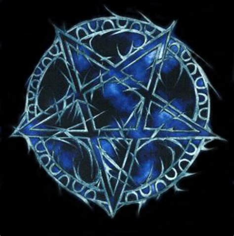 imagenes pentagrama satanico cristo viene simbolos