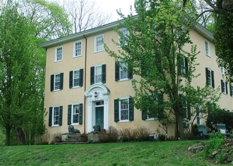 chester county homes for sale november 2011