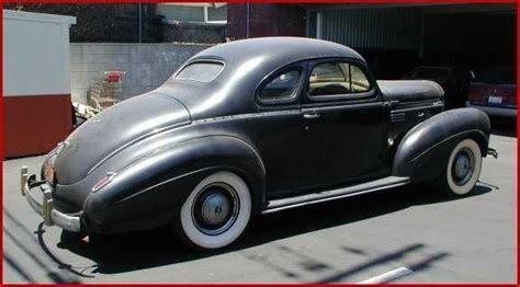 1939 Chrysler Imperial by 1939 Chrysler Imperial Coupe