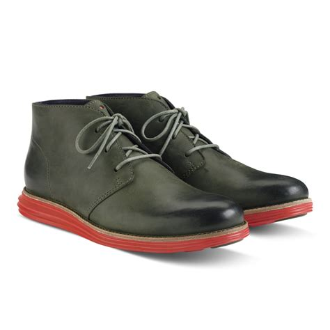 lunargrand chukka s boot so that s cool