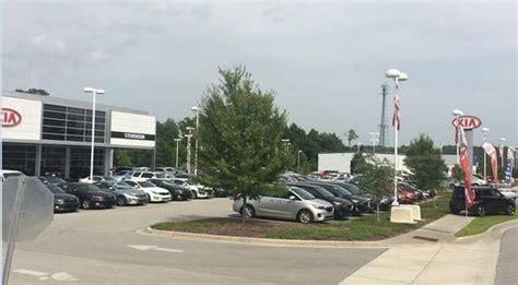 Kia Dealership In Jacksonville Nc Stevenson Kia Of Jacksonville Jacksonville Nc 28546 Car