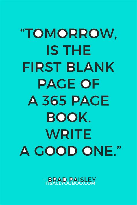 new years resolution quotes 40 inspirational new year s resolution quotes it s all