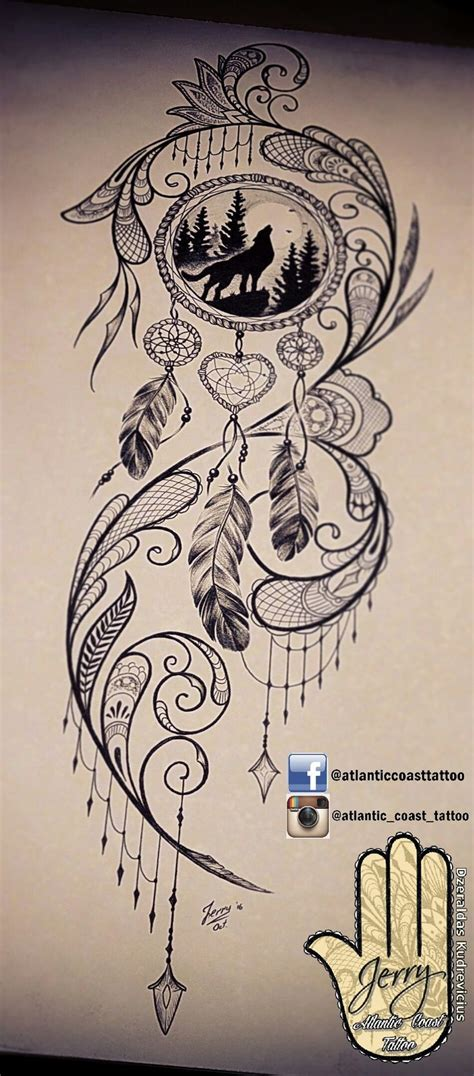atlantic tattoo best 25 wolf tattoos ideas on forest