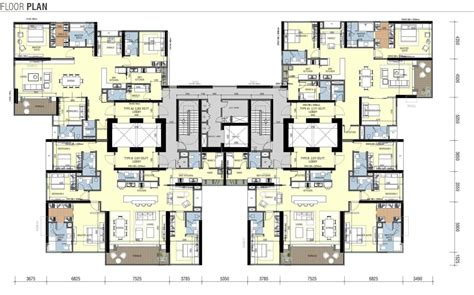 condo building plans 1000 images about floor plans on pinterest