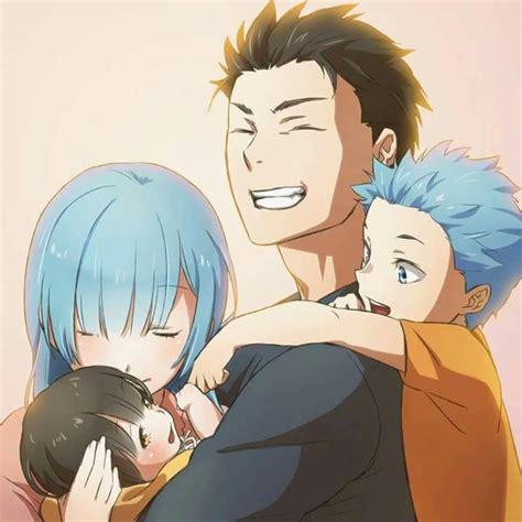 subaru and emilia married cap 237 tulo e se natsuki rem voc 234 sabia anime sua fonte