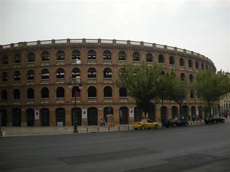 turisti per caso valencia colosseo valenciano viaggi vacanze e turismo turisti