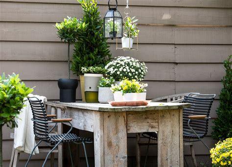 terrasse deko sch 246 ne ideen f 252 r eure herbstdeko auf terrasse und balkon