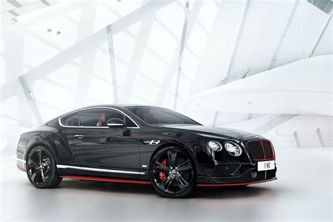 black bentley back bentley continental gt black speed revealed motor