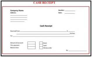 how to create a template for free receipt templates for your business by omair iqbal