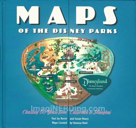 disney s aulani review guide books maps of the disney parks book review imaginerding