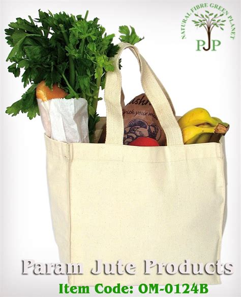 Cotton Grocery cotton grocery bags are best item for your daily shopping