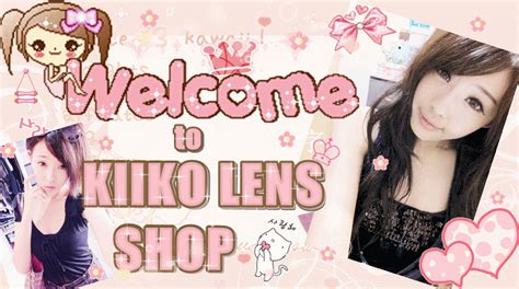 len shop kiiko lens shop