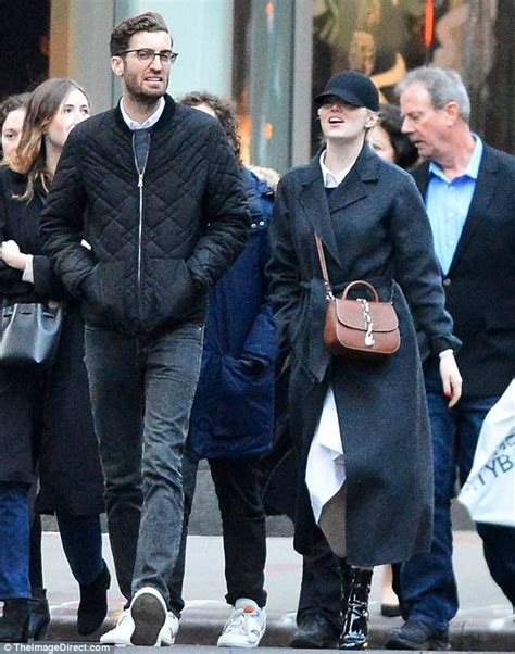 emma stone dave mccary emma stone and boyfriend dave mccary make a rare outing