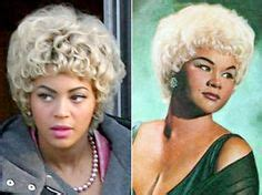 Beyonce Cadillac Records Soundtrack by Beyonce As Etta In Cadillac Records I D Rather Go