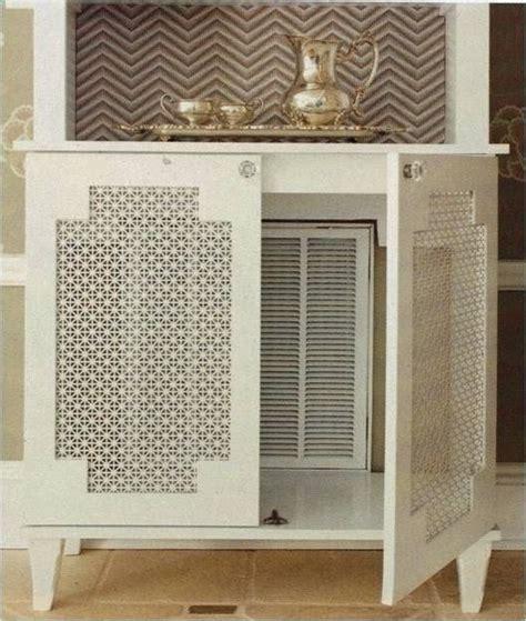 Decorating Cabinet Doors Cabinet Door Screen Decor Ideas