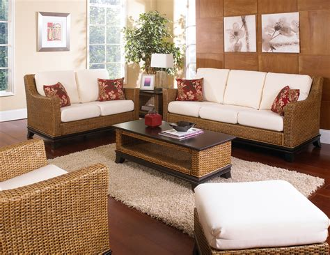 wicker sectional sofa indoor wicker sofas indoor rattan indoor sofa s0028 thesofa