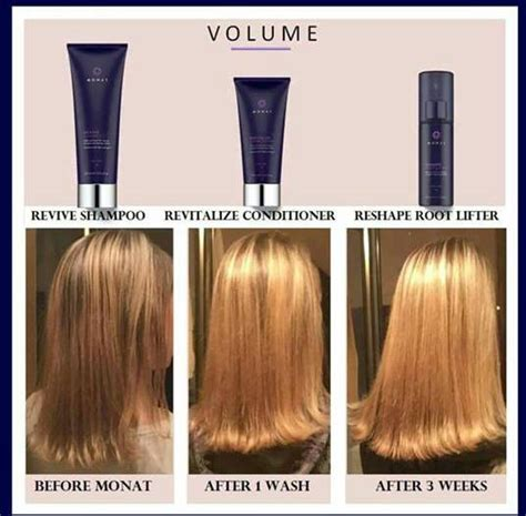 Monat Hair Reviews by Monat Review Why I Switched To Monat Hair Products