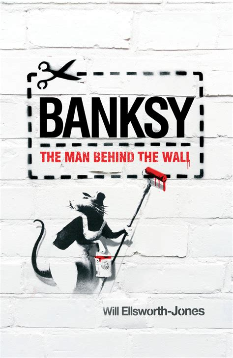 libro planet banksy the man aurum press looking forward to 2012