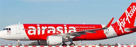 airasia wpua diskaun tiket flight airasia untuk pelajar archives