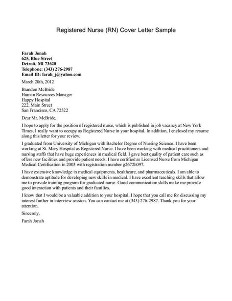 lovely graduate nursing cover letter 28 on cover letter