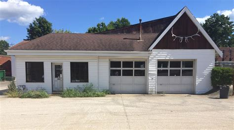 Ross Garage Doors by Restaurateurs Rehabbing Century Greater Cincinnati Gas