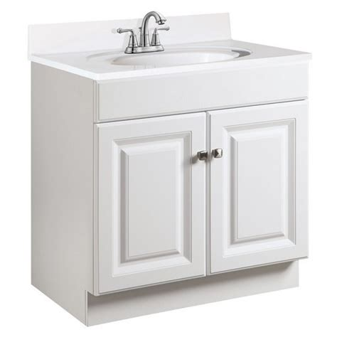 design house wyndham vanity design house 531947 wyndham white semi gloss vanity