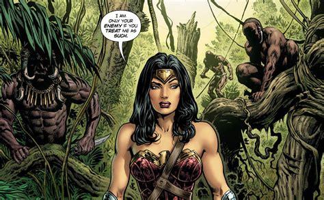 wonder woman the rebirth comic review wonder woman 1 nerdspan