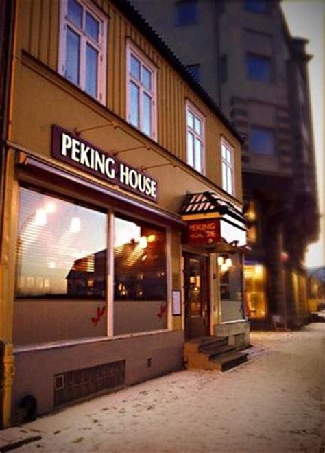 peeking house los 10 mejores restaurantes en trondheim tripadvisor