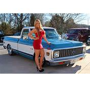1972 Chevrolet C10  Classic Cars &amp Muscle For Sale
