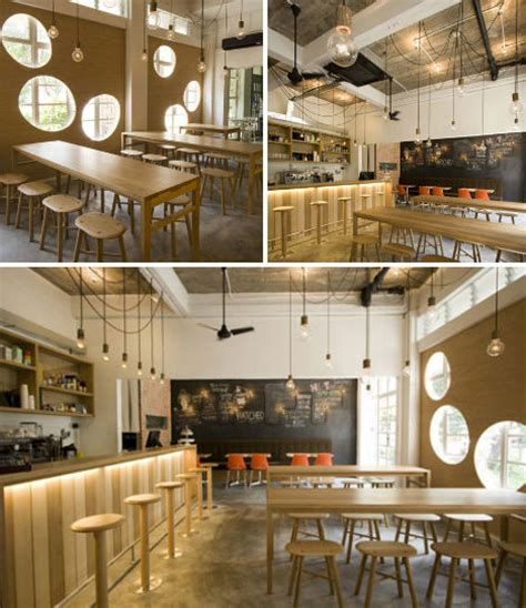 design cafe crafty to crazy 13 contemporary cafes coffee shops