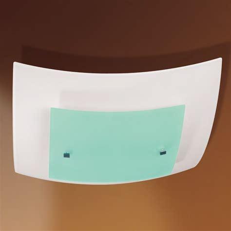 plafoniera a soffitto plafoniera quadra lada da soffitto illuminazione