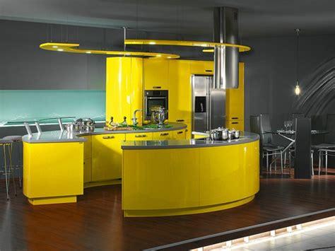 20 Luxus Küchen Designs, welche der kindischen Freude wert