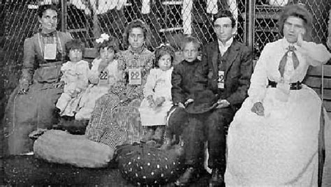 Italian Genealogy New York Records Names On The Families Who Emigrated From Italy