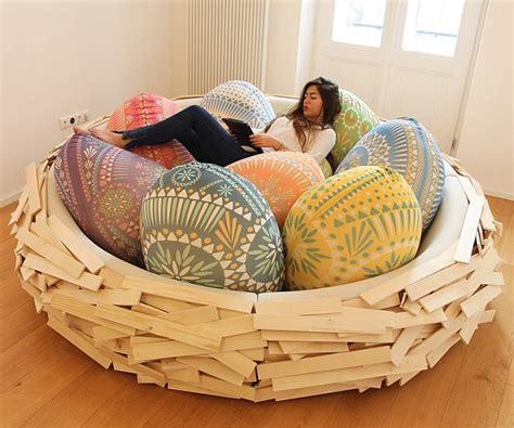 nest beds 7 strange beds you d secretly love to have