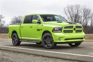 2017 ram 1500 sublime and rebel blue streak bring colorado