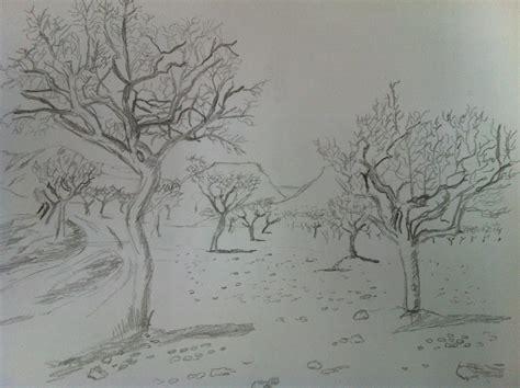imagenes de paisajes dibujados a lapiz dibujos a lapiz de paisajes car interior design